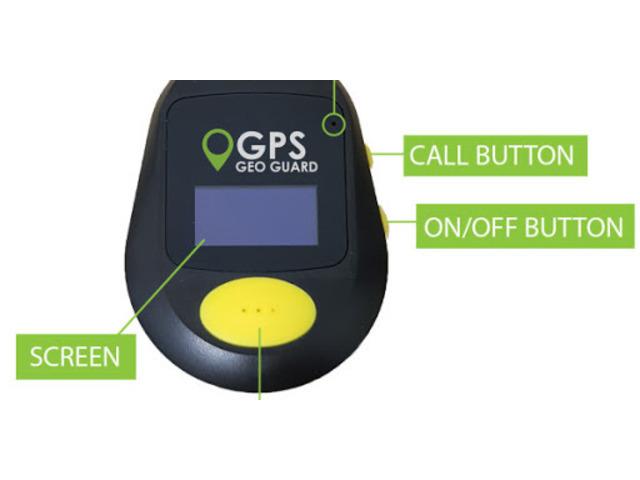 Duress Alarm System - 1