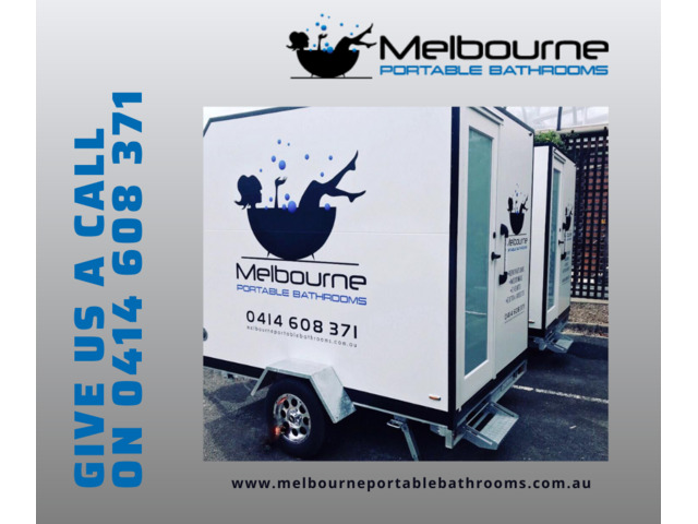 Seeking For Best Maintained Luxury Portable Bathrooms? - 1