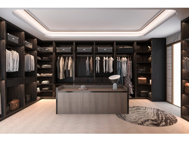 Custom Cupboards, Wardrobe Joinery Experts in Adelaide, SA - Labasa Joinery - 1