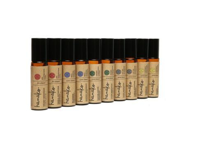 Get the Best Quality Aromatherapy Blends - 1