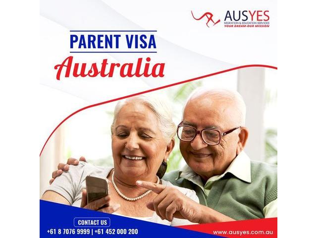 Parent Visa Agent in Adelaide - 1