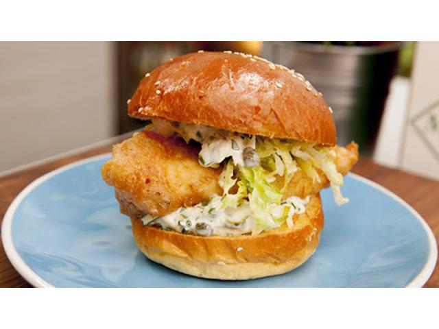 5% off - Sunnyside Takeaway Cafe Restaurant, NSW - 3
