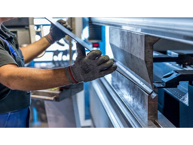 Custom stainless steel fabrication - 1
