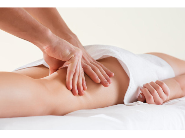 Book Accredited Soft Tissue Therapist for Complete Well Being - 1