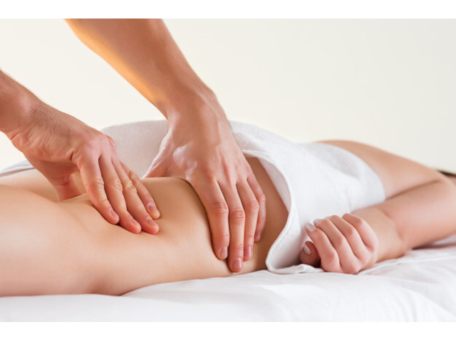 Book Accredited Soft Tissue Therapist for Complete Well Being - 2
