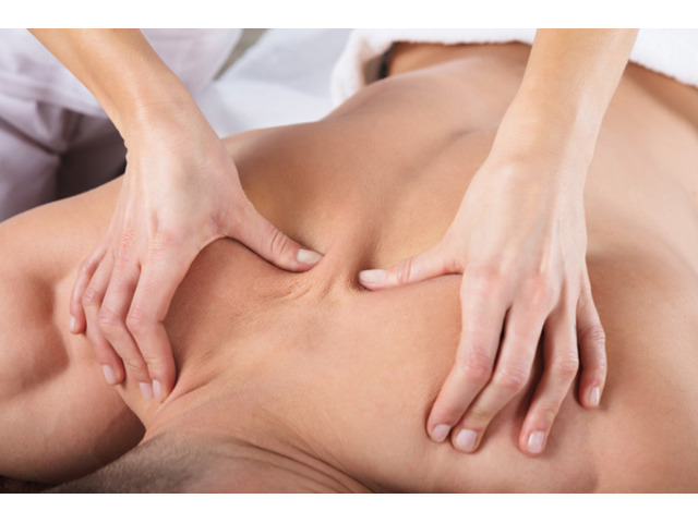 Book Accredited Soft Tissue Therapist for Complete Well Being - 4