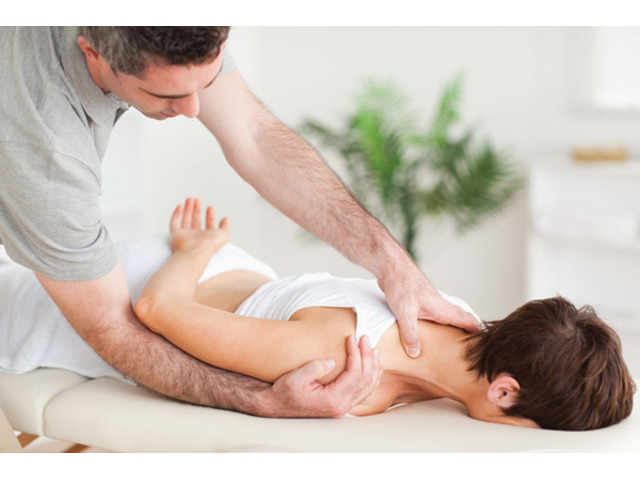 Book Accredited Soft Tissue Therapist for Complete Well Being - 5