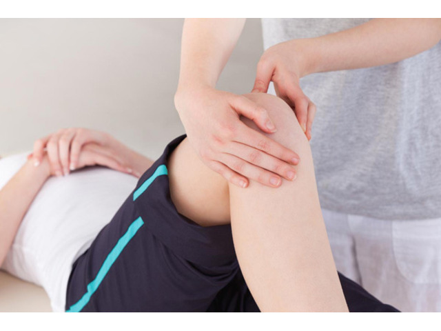 Book Accredited Soft Tissue Therapist for Complete Well Being - 6