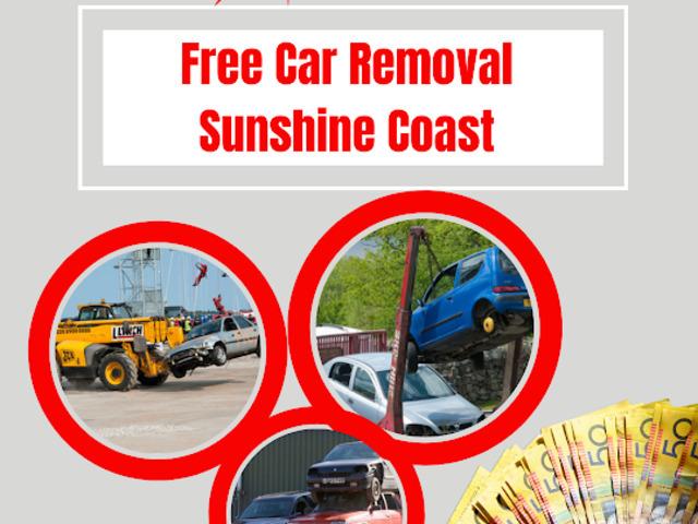 Get Instant Cash For Cars Sunshine Coast Now - 1