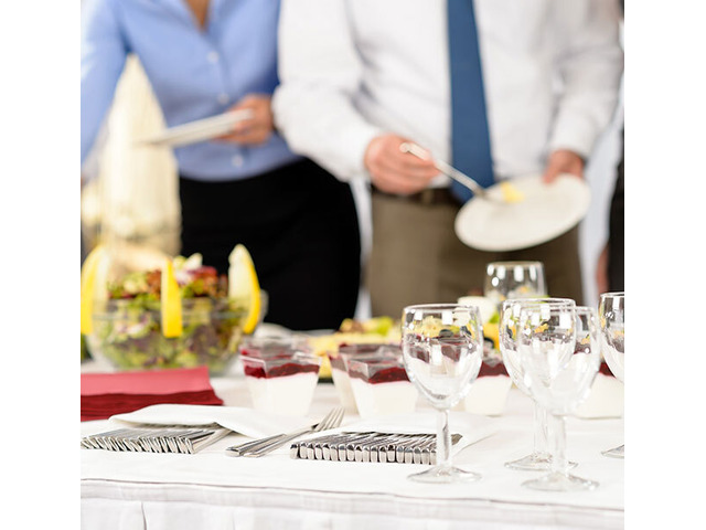 Provide Highest Quality Food to Your Guests with Party Catering Sydney Services - 1