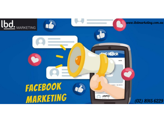 Facebook Ads - Simple Steps to Help You Get the Most Out of Your Marketing Campaign - 1