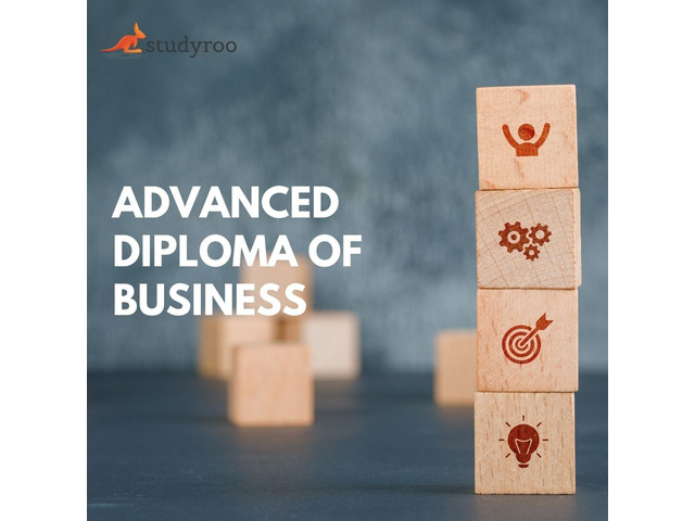 Advanced Diploma in Business Courses in Perth | Studyroo - 1
