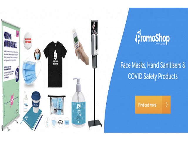 Company in Australia for Promotional Products - 1
