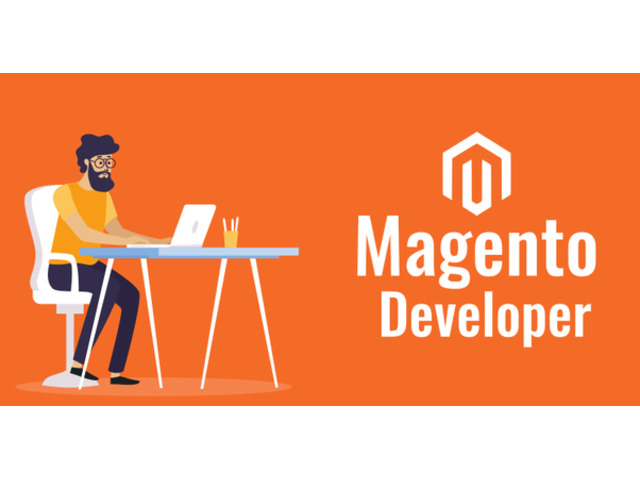 Hire Magento Experts From Us for Your Next Project - 1