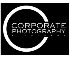 Get High Quality Visual Imagery by Award Wining Corporate Photography in Melbourne