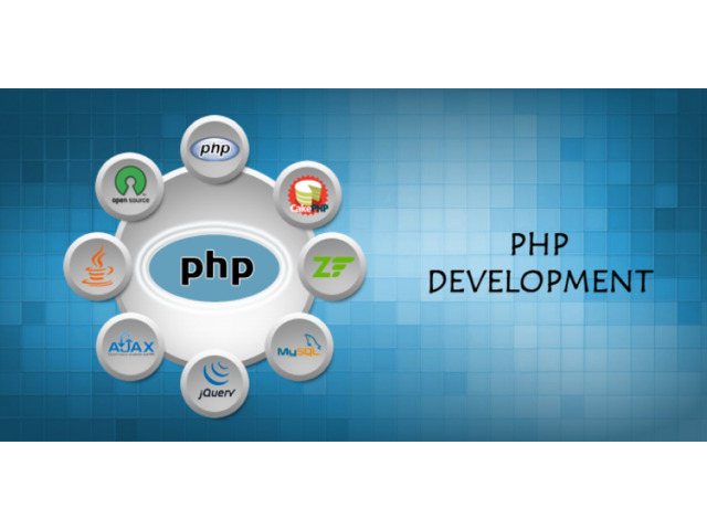 Hire The Best PHP Development Company for Your Next Web Project - 1
