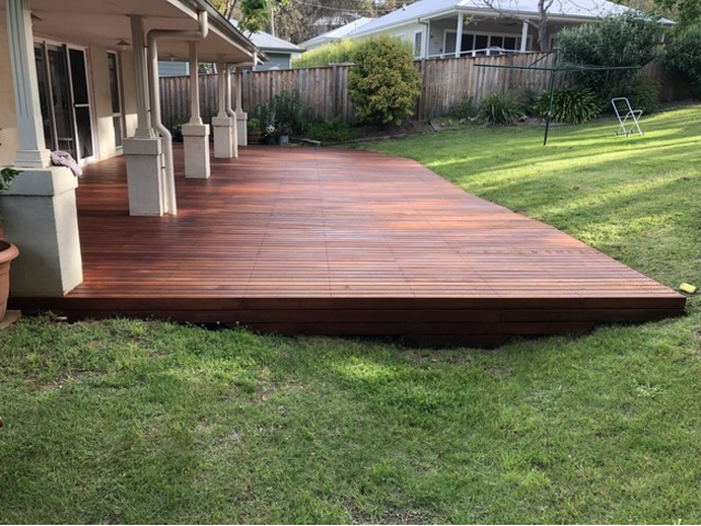 35 Years of Experienced Landscaping Contractors in Sutherland Shire - 2