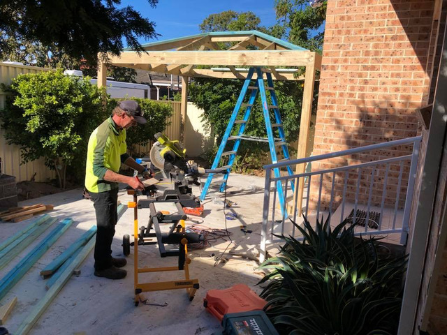 35 Years of Experienced Landscaping Contractors in Sutherland Shire - 4