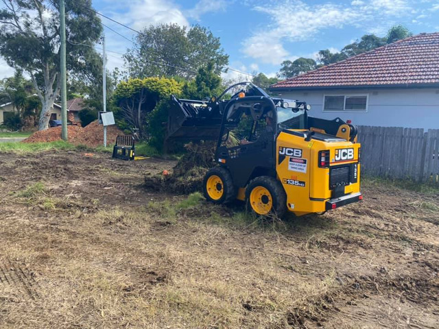 35 Years of Experienced Landscaping Contractors in Sutherland Shire - 8