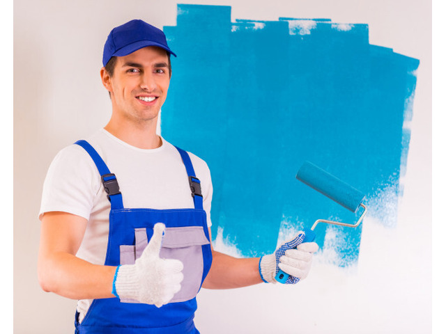Commercial & Professional Painting Services - 3