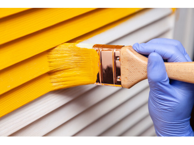 Commercial & Professional Painting Services - 5