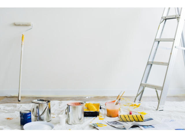 Commercial & Professional Painting Services - 6