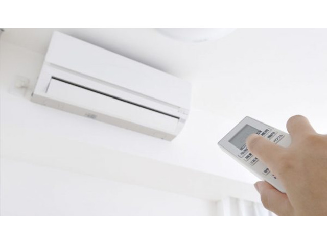 Offer Proper Installation, Maintenance and Repair Services for Your Reverse Cycle AC - 1