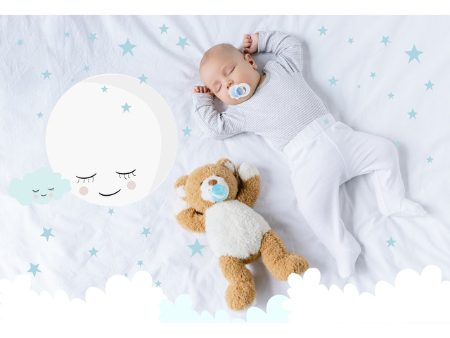Looking for a solution to your children's sleep problem? - 1