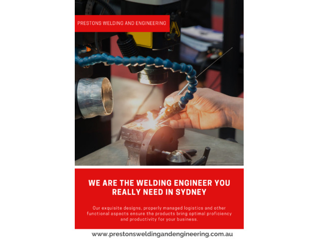 Steel Merchant And Supplier Sydney - 1