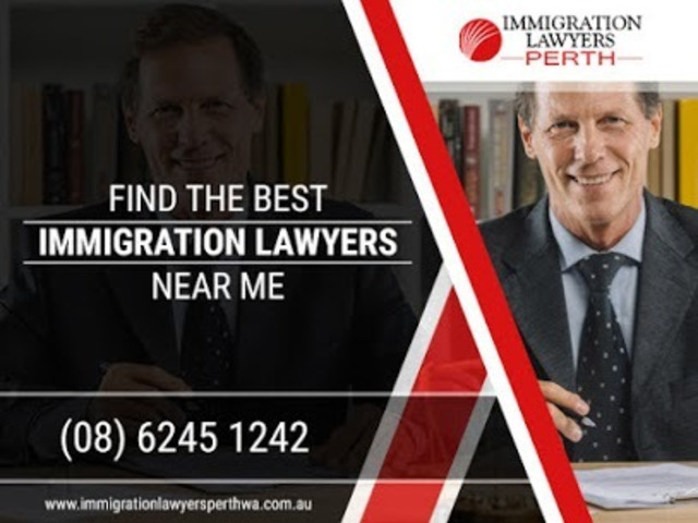 Find highly-experienced immigration law lawyer near you - 1
