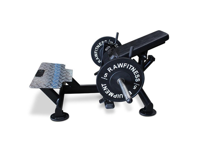 Buy Gym Equipment in Sydney by RAW Fitness Equipment - 1