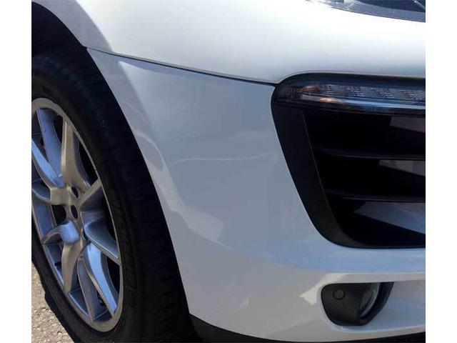 BMW Dent Repair Near Me South Melbourne - Dentfix Automotive - 1