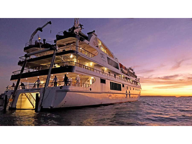 Kimberley Cruises for Singles - Kimberley Travel & Cruise - 4
