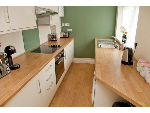 private one bedroom  in Elizabeth street - 2