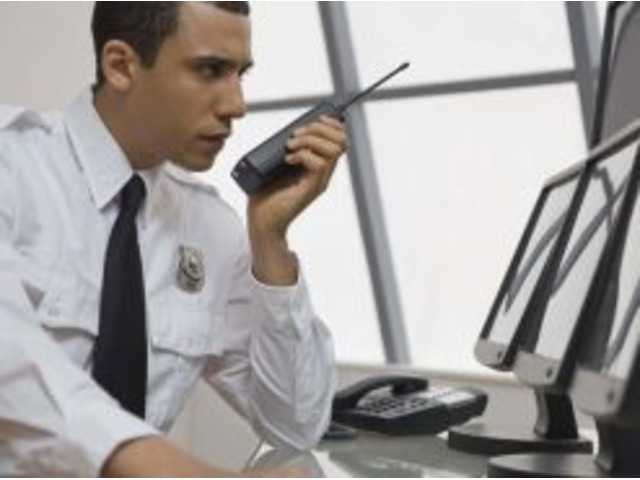 Professional Corporate Security Services - Keeping Businesses Safe in Simple Ways - 3
