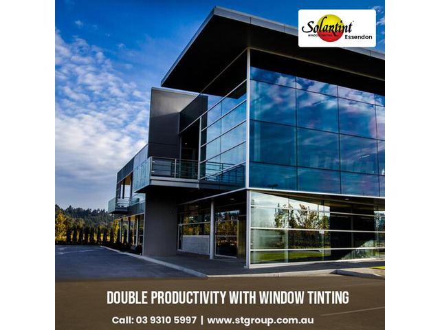 Book our house window tinting and enjoy your personal moments - 2