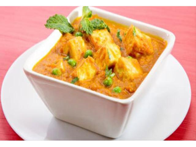 10% Off - Christmas Offer Alert ???? Delicious Indian Food at Sangam Tandoori Indian Restaurant - 2
