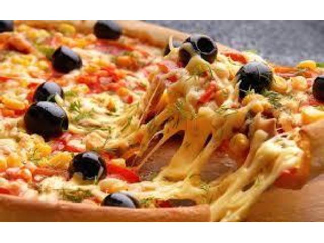 Tasty Pizza's  5%  0FF @ Karrara pizza - Hallett Cove,  SA - 4