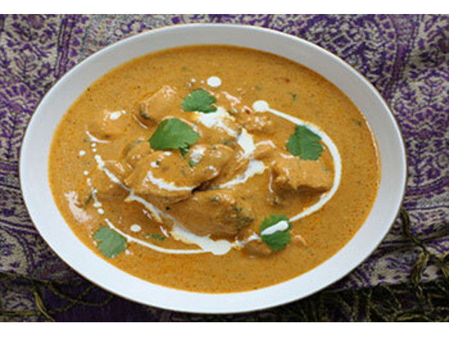 10% Off -Christmas Offer Alert at Mumbai Grill the Indian Cuisine - 2