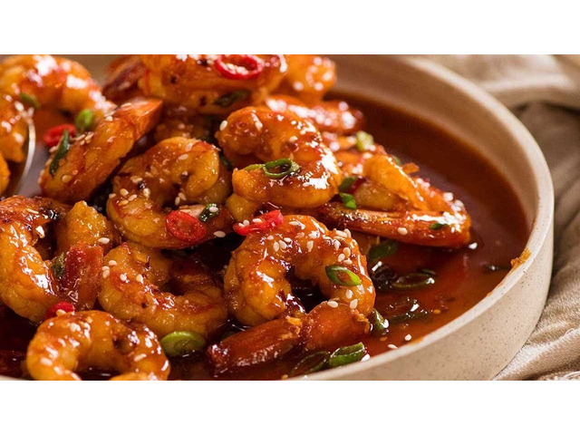 10% Off -Christmas Offer Alert Delicious Indian food at Fook Lee Sheng Chinese - 2