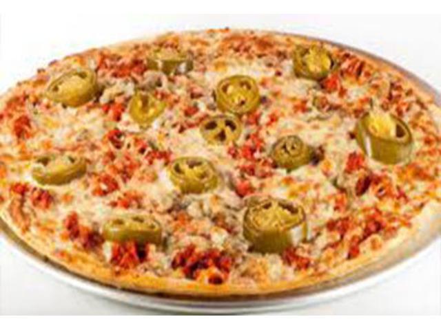 10% Off - XMAS Special Offer Alert at Coburg pizza - 1