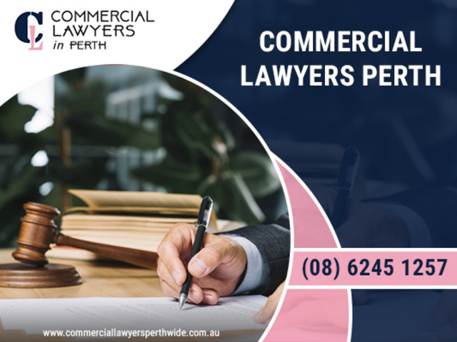 Get proper legal advice on employment law from Commercial lawyers - 1