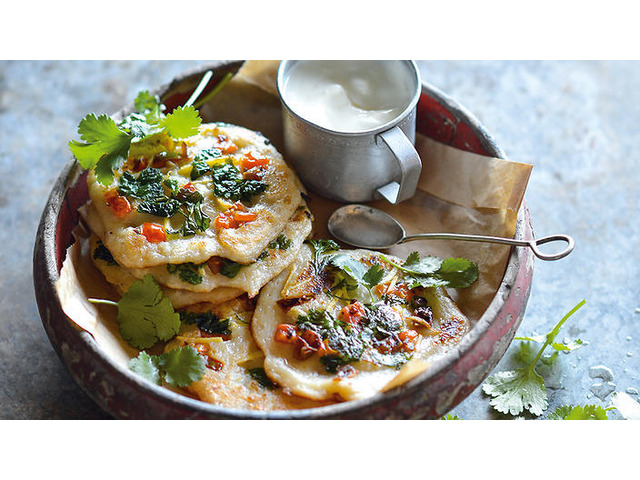 10% Off -Christmas Offer Alert Delicious Indian food at Yogis Kitchen Indian Restaurant - 1