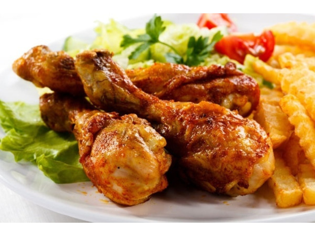 10% Off -Christmas Offer Alert Delicious Indian food at Yogis Kitchen Indian Restaurant - 2