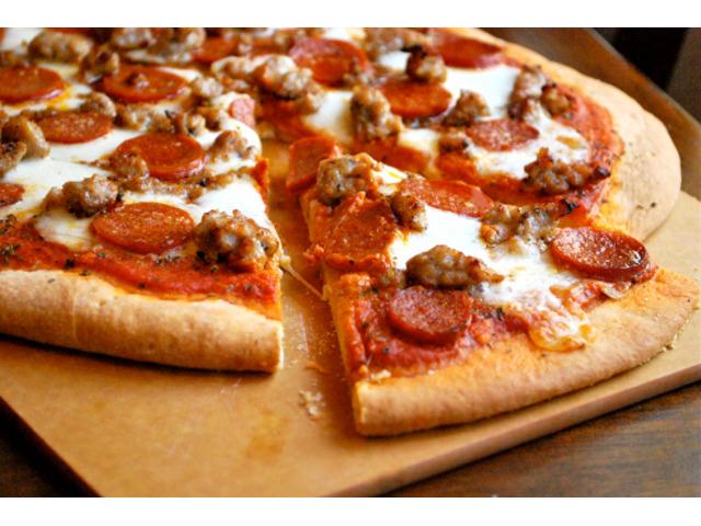 10% Off - XMAS Special Offer Alert at La Casetta Pizzeria - 2