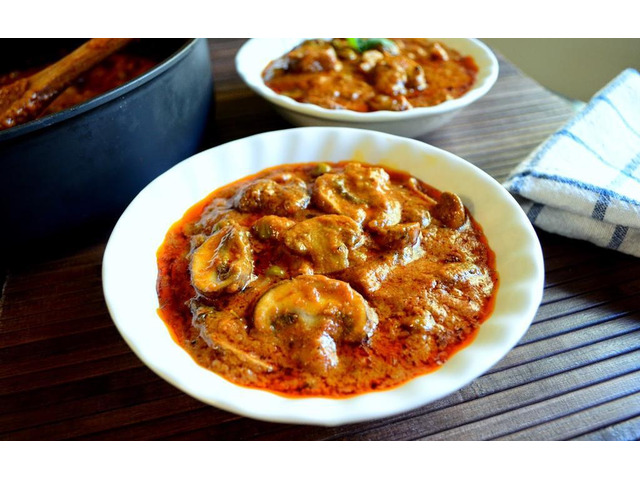 10% Off - XMAS Special Offer Alert at Nh8. Indian cuisine - 5