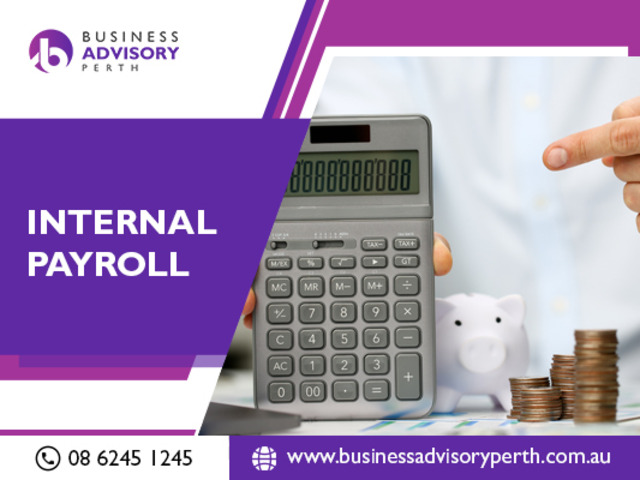 Looking For The Best Internal Payroll Services Provider In Australia? - 1