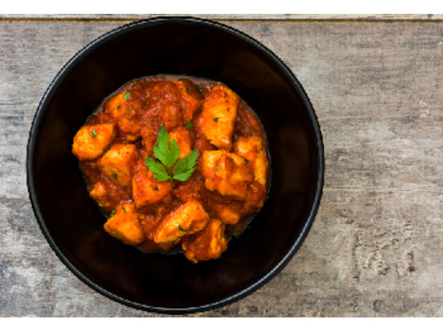 10% Off - Christmas Special Offer Alertat Curry Town - 3