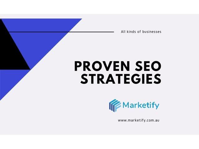 Digital Marketing Agency - Newcastle - 1