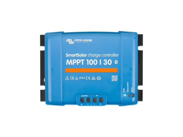 Buy Victron Smartsolar Mppt Regulator From Springers Solar - 1